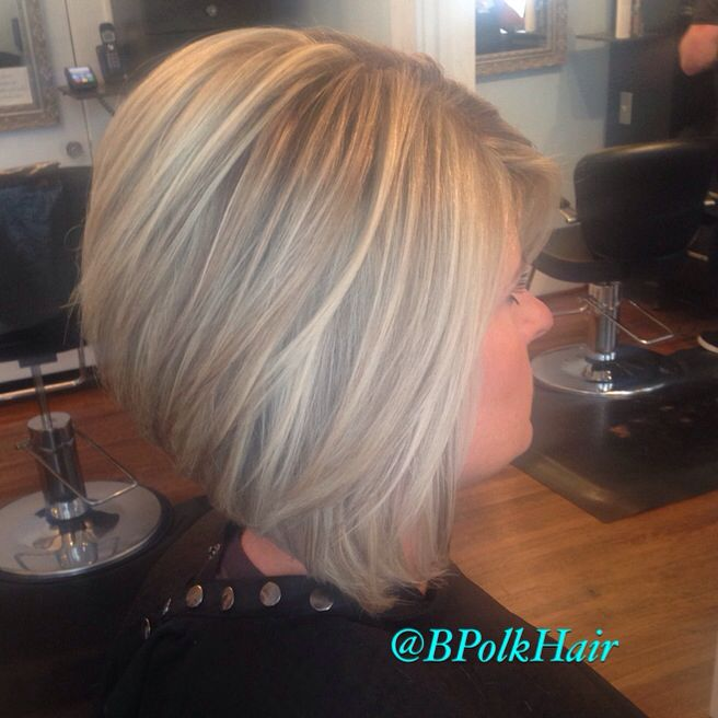 Wonderful Come See Us To Create This Look At Revival Hair Lounge Charlotte NC