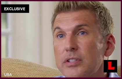 What Does Todd Chrisley Do for a Living, How Does Todd Chrisley Make Money?