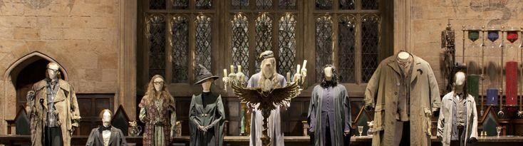 Harry Potter fans opgelet! Voor slechts €169 bezoek je de Harry potter Studio Tour Londen incl vlucht, hotel + ontbijt