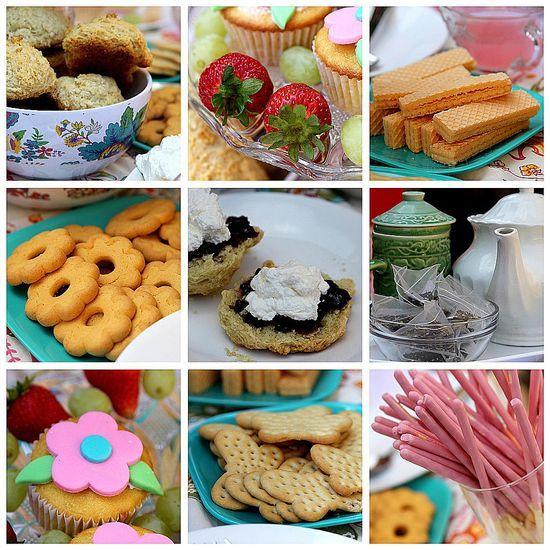 "88 Best ""Royal-Tea"" Party Images On Pinterest"