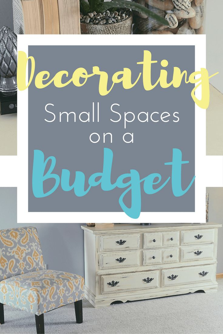 decorating small spaces on a budget 60 best keeping a