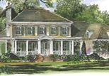 Future homeSouthern Living, Floors Plans, House Ideas, Dreams House, Beautiful Home, Living House, John Tees, House Plans, Avington Places