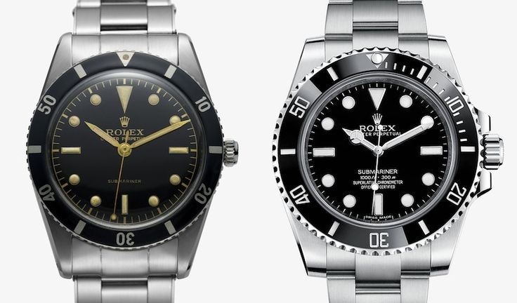 "How And Why Rolex Prices Have Increased Over Time - by David Bredan - See our revealing analysis on aBlogtoWatch.com ""In this special feature article, we go on a quest to better understand what is behind the unremitting rise of luxury watch prices, and to do so, we will explore how and why Rolex prices have increased over the last 60 years. You see, while the steep increase of high-end watch prices has become evident to every discerning watch buyer on this planet..."""