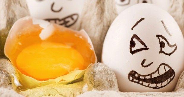 Retete boiliesuri -3- Oua pentru masa de... peste  Principii de preparare a boiliesurilor fierte sau solubile cu pudra de oua in loc de oua crude.