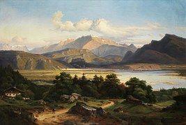 George Crola, Art, Artistic, Painting