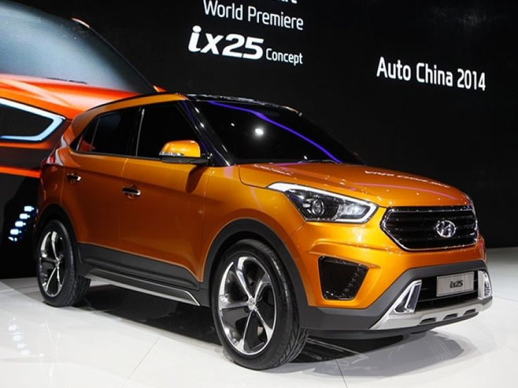 New Launch Car In 2015 Hyundai Creta Launched Pencilled For July 21 (upcoming Cars)