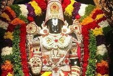 Tirupati 2 Nights/3 Days