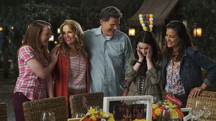 """""""Each time I watch it; I tear up somewhat,"""" Lizzy Weiss says of the ultimate chapter of the Freeform household drama.         Going into the sequence finale of Switched at Delivery, creator Lizzy Weiss already had somewhat follow at crafting a ultimate scene.   #'American"""