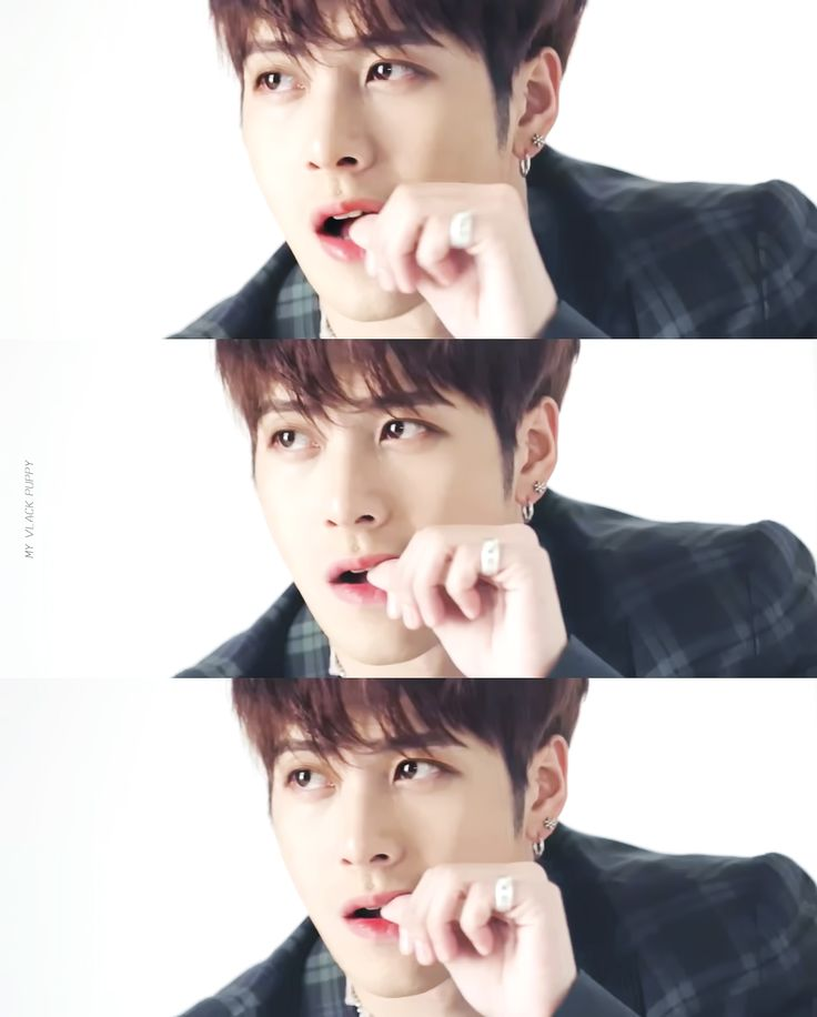 Our Jackson Wang from GOT7 [Instyle Korea]