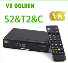 Like and Share if you want this  V8 Golden COMBO Satellite TV Receiver HD DVB-S2 + DVB-T2 / DVB-C Twin Tuner decoder Support USB WiFi CCcam NEWcamd Youtube xbmc     Tag a friend who would love this!     FREE Shipping Worldwide     #ElectronicsStore     Get it here ---> http://www.alielectronicsstore.com/products/v8-golden-combo-satellite-tv-receiver-hd-dvb-s2-dvb-t2-dvb-c-twin-tuner-decoder-support-usb-wifi-cccam-newcamd-youtube-xbmc/