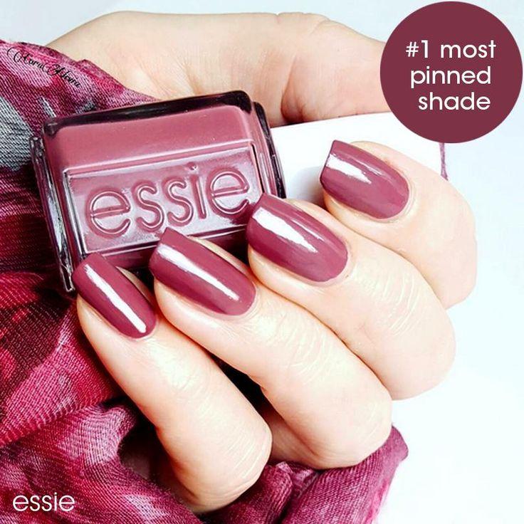 Essie Nail Polish Pack Amazon | Splendid Wedding Company