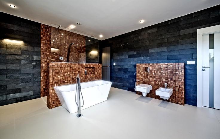 Easst.com / House in Chyby / bathroom