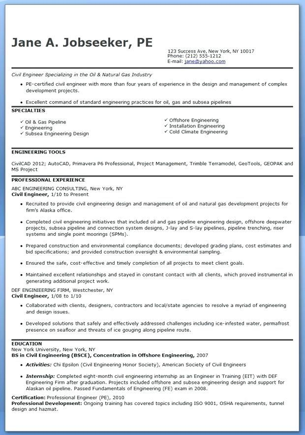 101 Coupon 3-Resume Templates Engineering resume, Engineering