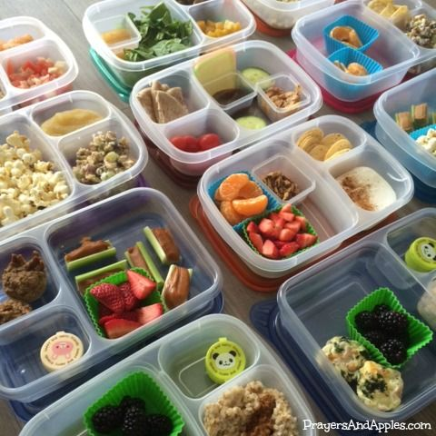 Healthy Meal Prep  Fitness/Health  Pinterest