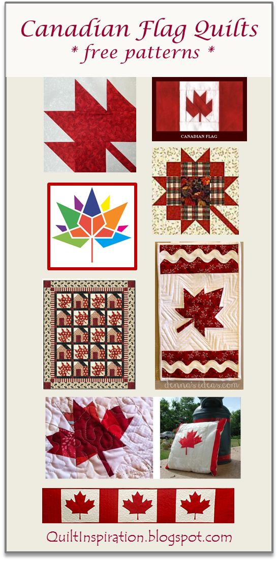 Happy Canada Day !  Canada's national holiday is celebrated on July 1.