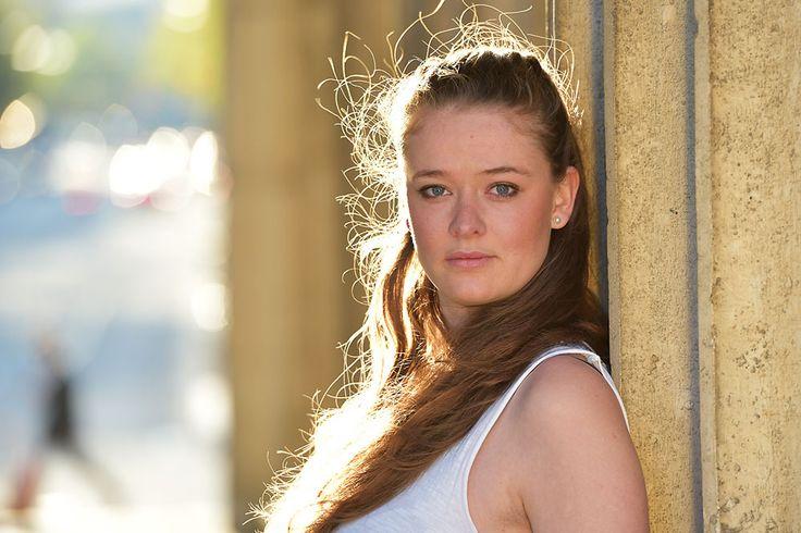 NEU: Fotokurs outdoor Portrait zur blauen Stunde in München