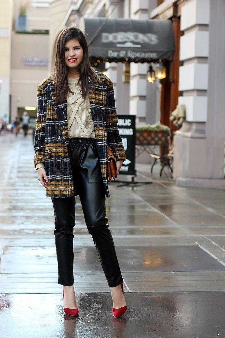 Always stylish!!