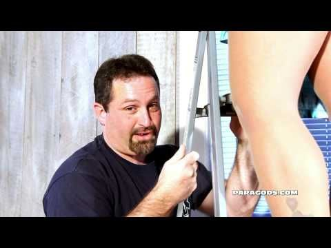 ▶ Upskirt & Smoke Detectors - PARAGODS - YouTube