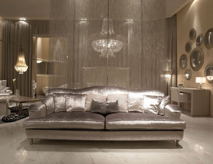 Hollywood Interior Designers Extraordinary Design Review