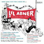 Li'l Abner (An Original Musical Comedy)