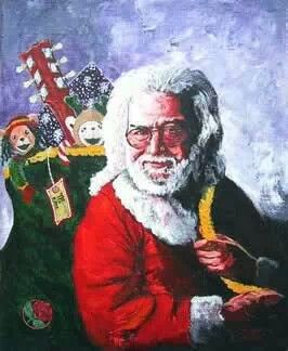 105 best grateful Christmas images on Pinterest | Grateful dead ...