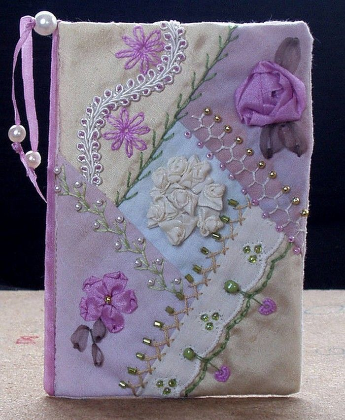 886 best images about Crazy Quilt on Pinterest Embroidery, Stitching and Crazy patchwork