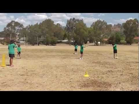 tgfu in softball Playsport is a great link to help in the planning of tgfu  there are many of the  same concepts as softball/baseball such as fielding and.