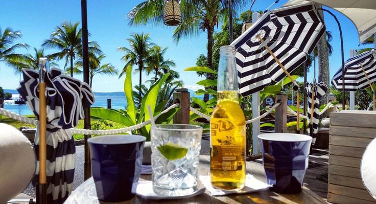 Fresh spots to hit when you're hangry & dehydrated in Port Douglas