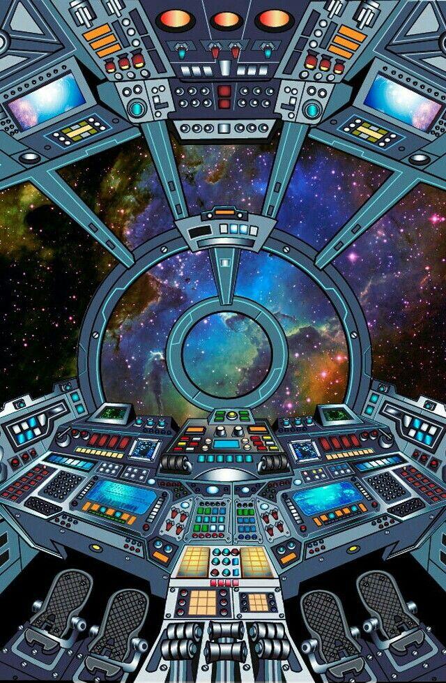Inside The Millenium Falcon Star Wars Wallpaper Star Wars Poster Star Wars Images