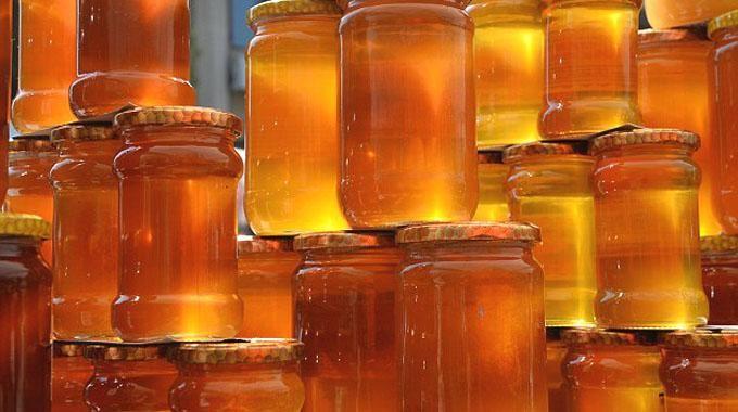 12 remèdes de grand mère à  base de miel