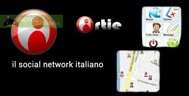 Artie: il social network italiano basato sulla geolocalizzazione in tempo reale