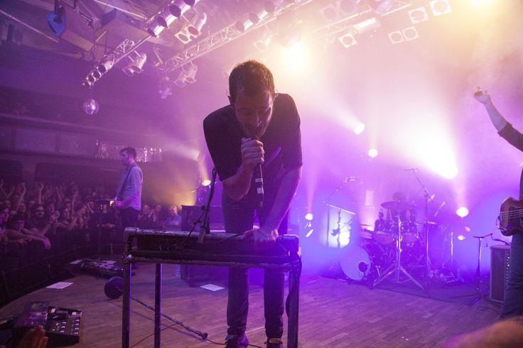 concert, gig, music festival, Editors