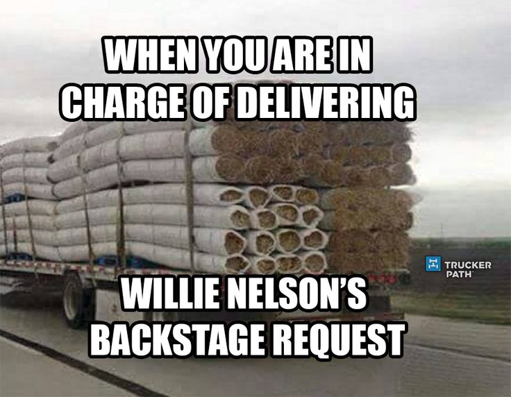 Funny Trucker Memes Semi Truck humor www.truckerpa… - US Trailer will sell used trailers in any condition to or from you. Contact USTrailer and let us sell your trailer. Click to http://USTrailer.com or Call 816-795-8484