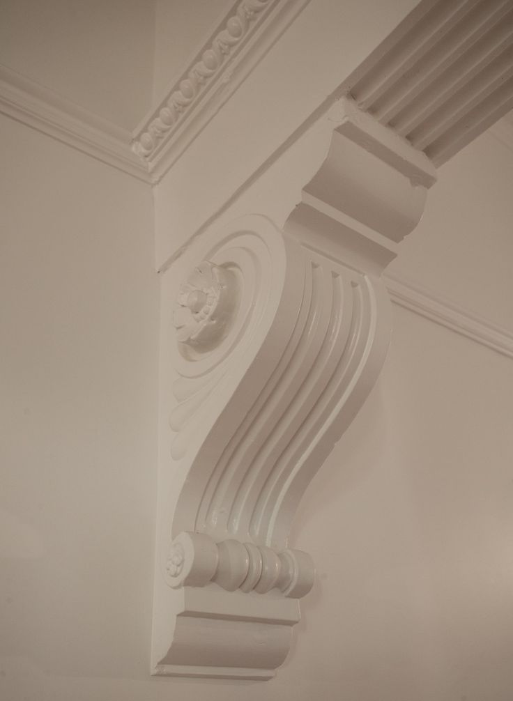 Turn of the century detailing | 1900's Villa renovation | Cambridge, New Zealand