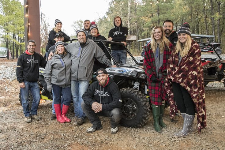 Brantley Gilbert, Polaris RZR and DAV (Disabled American Veterans) to Bring Some Holiday Cheer