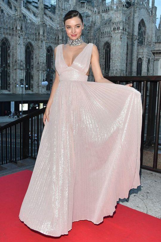 Šaty jako z pohádky | Miranda Kerr | Marianne