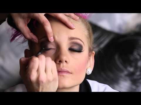 Dating a salsa dancer makeup