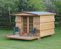 Beehive Camping Pod