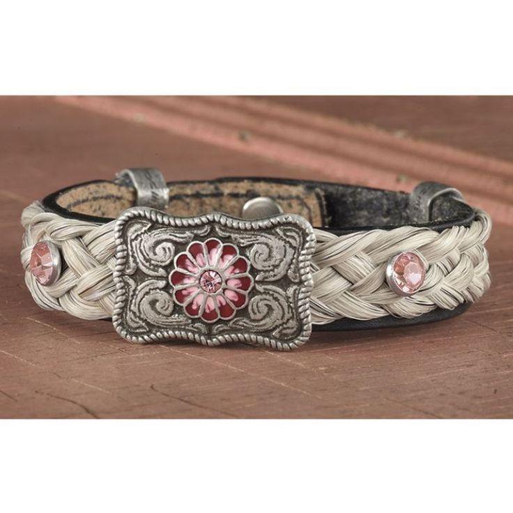 45 Elegant & Breathtaking Horse Hair Bracelets ... 755011f8b2b22398bdf3fefcc79a14d4 └▶ └▶ http://www.pouted.com/?p=33473