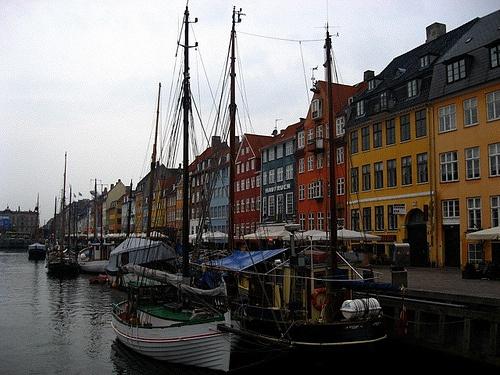 Copenhagen, Denmark 2009