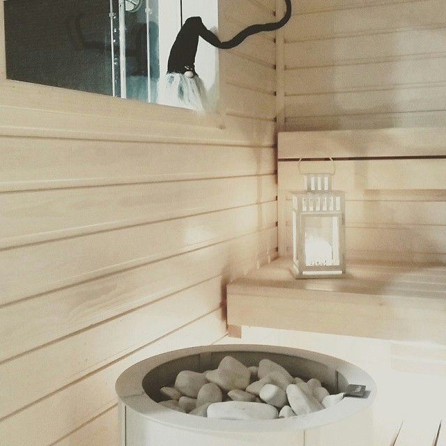 Tulikivi Sumu electric sauna heater