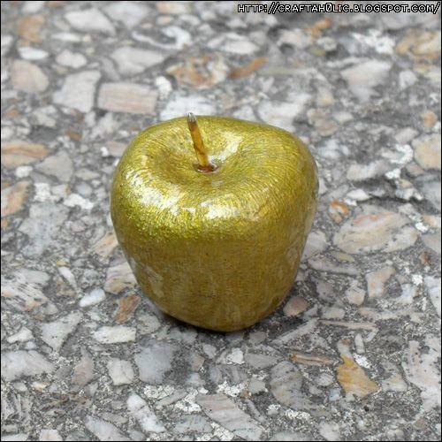 Idunn's Golden Apple