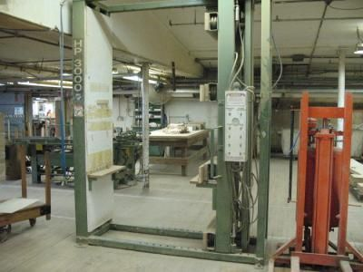 ... Clamp | Clamps - Case Clamps | Used Woodworking Machinery | Pinterest