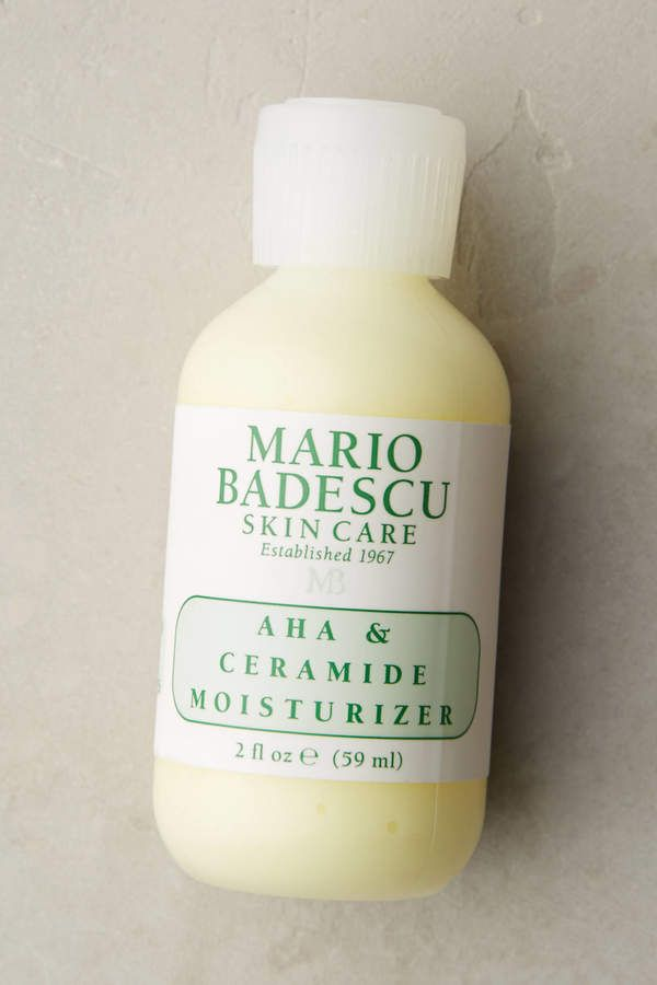 Mario Badescu A H A Ceramide Moisturizer Mario Badescu Ceramides Moisturizer