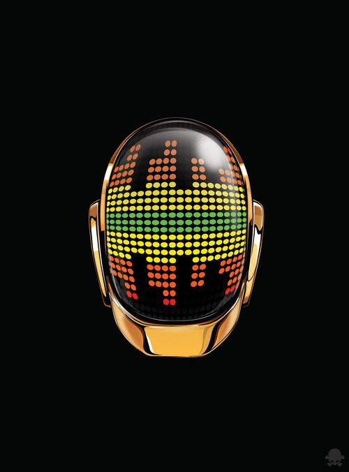 Your Daft Punk Wallpapers Wanted   Page     The Daft Club   Daft