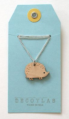 15 of the absolute cutest hedgehog gifts, all handmade.