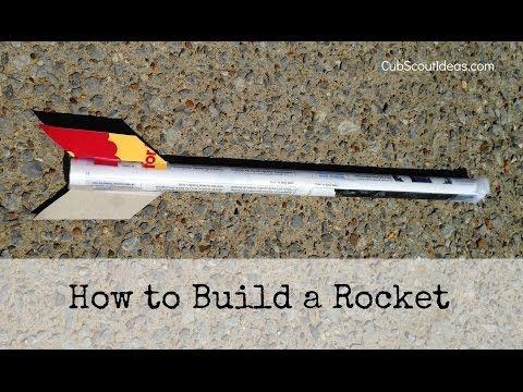 276 best rocket crafts images on pinterest rocket craft for Rocket ship materials