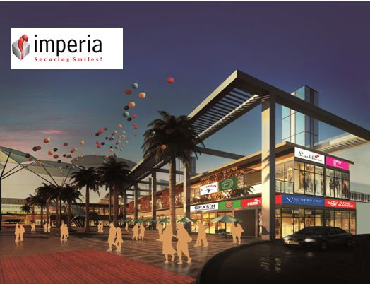 #imperia Presenting #Premeria Retail Projects in Greater Noida West .Premeria Provides Retail Outlets And Art Multiplex.