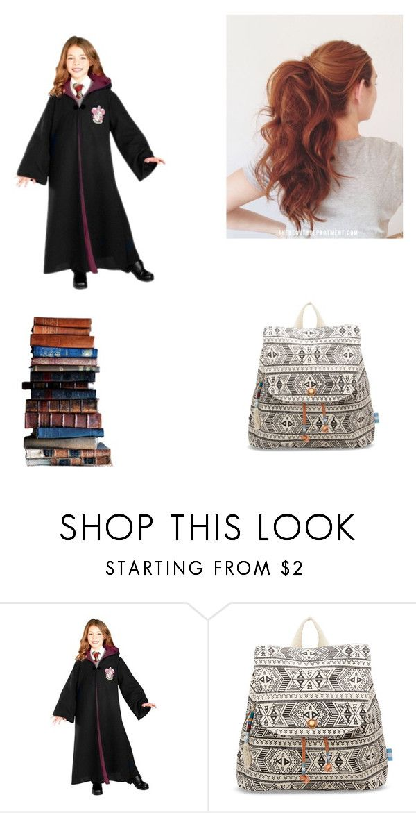 """""""Lily Hogwarts outfit"""" by rebeccac-i ❤ liked on Polyvore featuring TOMS"""