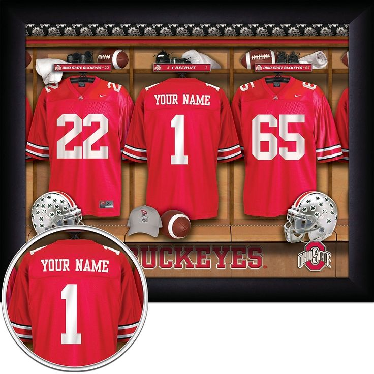 Ohio State Decorated Rooms Ideas Personalized Ohio State